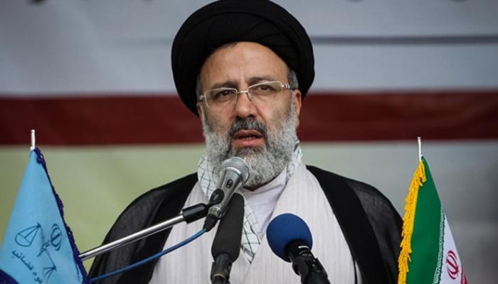 فوز إبراهيم رئيسي بانتخابات الرئاسة الإيرانية