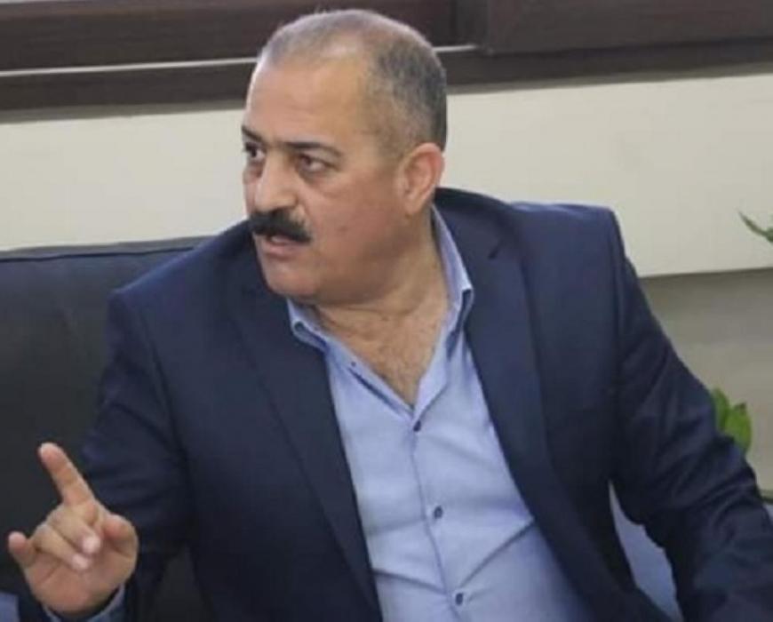 ضبط 119 شخصاً مخالفاً للحظر الشامل في اربد