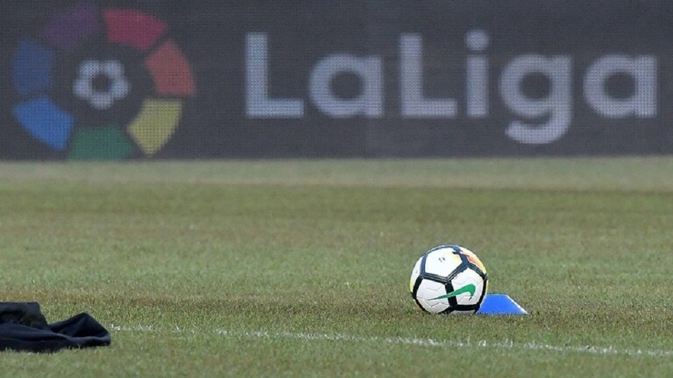 """3 سيناريوهات لاستئناف الدوري الإسباني """"الليغا"""""""