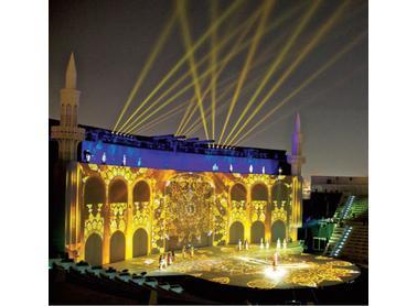 عناقيد الضياء: عمل ملحمي عربي يخاطب العالم عن حقيقة الإسلام