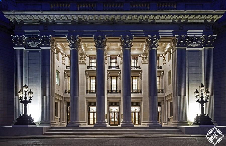 بالصور ..  أبرز الفنادق الفاخرة التي تفتح أبوابها عام 2016
