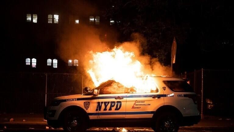 مقتل شخص بإطلاق نار في نيويورك