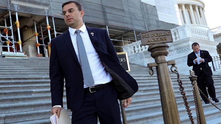مرشح فلسطيني الأصل يعلن انسحابه من منافسة ترامب على رئاسة الولايات المتحدة بسبب كورونا