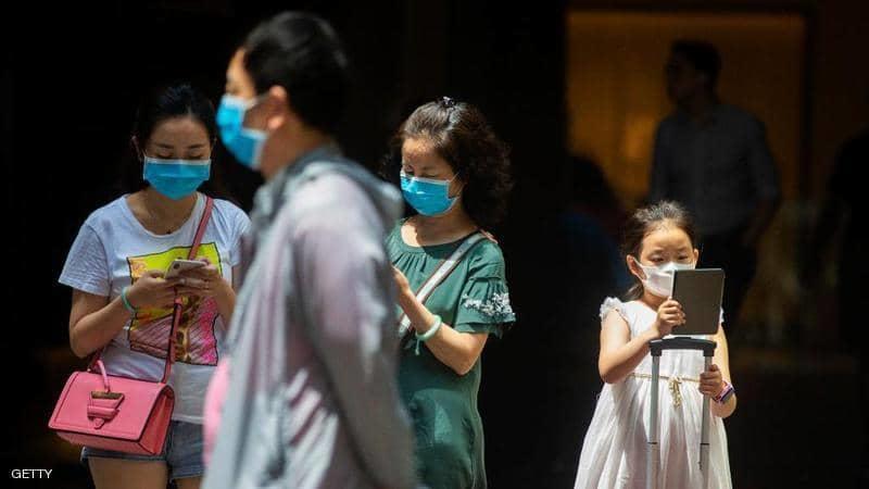 ارتفاع معدل الإصابات والوفيات بكورونا خارج الصين