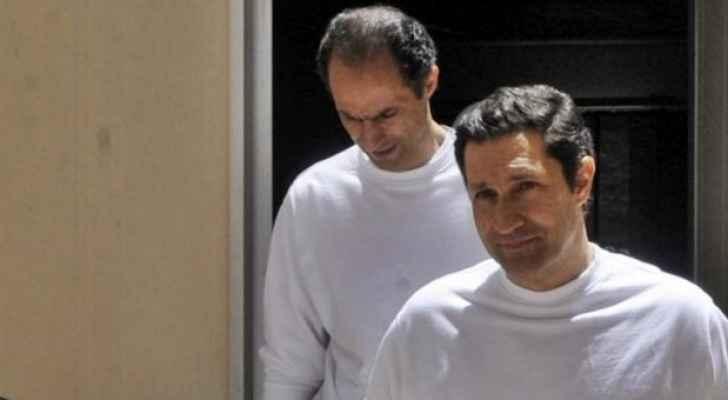 ماذا قال علاء مبارك في أول تعليق بعد قرار القبض عليه؟