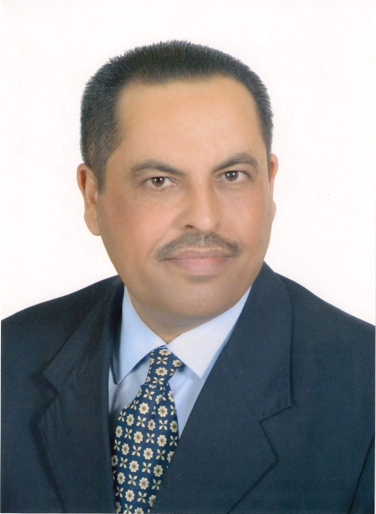 """مبارك ل""""خلف لافي الحماد"""" بمناسبة حصوله على درجه الدكتوراه"""