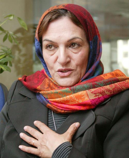 مريم اللوزي ..  رقم صعب يخشاه الفاسدون