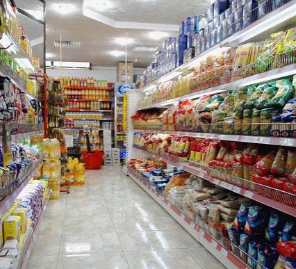 120 مليون دينار استهلاك الاردنيين من المواد الغذائية  في رمضان