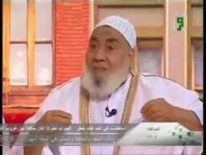 بالفيديو.. شيخ مصري يقسم بالله أنه تزوج جنية وأنجب منها 3 أولاد