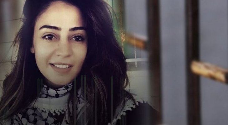 محامي اللبدي : هبة تصرّ على الحرية أو الشهادة
