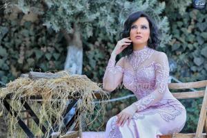 """صفاء سلطان لسرايا :سأطلق أغنيتي الاولى قريباً  ..  """"صور حصرية """""""