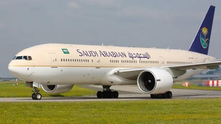 الخطوط السعودية: الرحلات الدولية معلقة بسبب كورونا إلى إشعار آخر