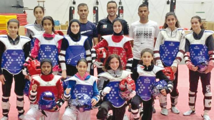 الأردن يكسب التصويت لاستضافة كأس الرئيس