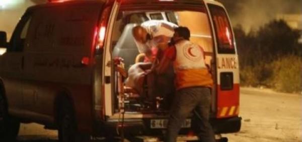 مصرع مواطن بحادث دراجة نارية على شارع رام الله- القدس