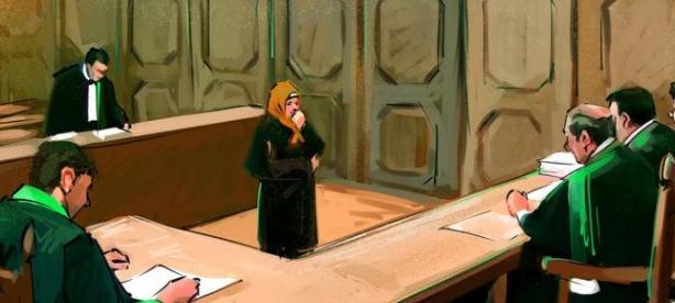 محاكمة امرأة لجأت إلى الاحتيال لعلاج طفلتها من سرطان الدم