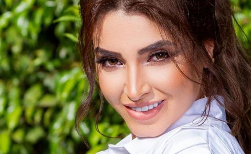 """أيمن سلامة يكشف تطورات الحالة الصحية لروجينا بعد إصابتها في """"بنت السلطان"""" .. صور"""