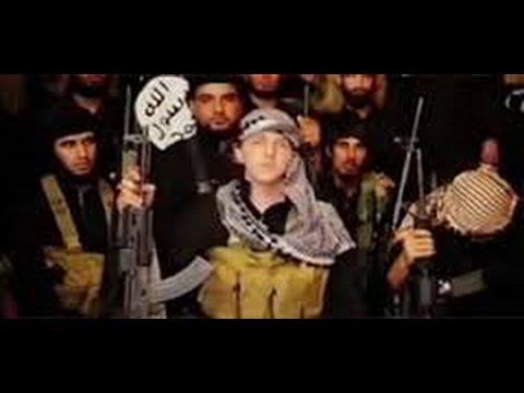 بالفيديو.. داعشي أسترالي يتوعد: سنرفع رايتنا فوق البيت الأبيض