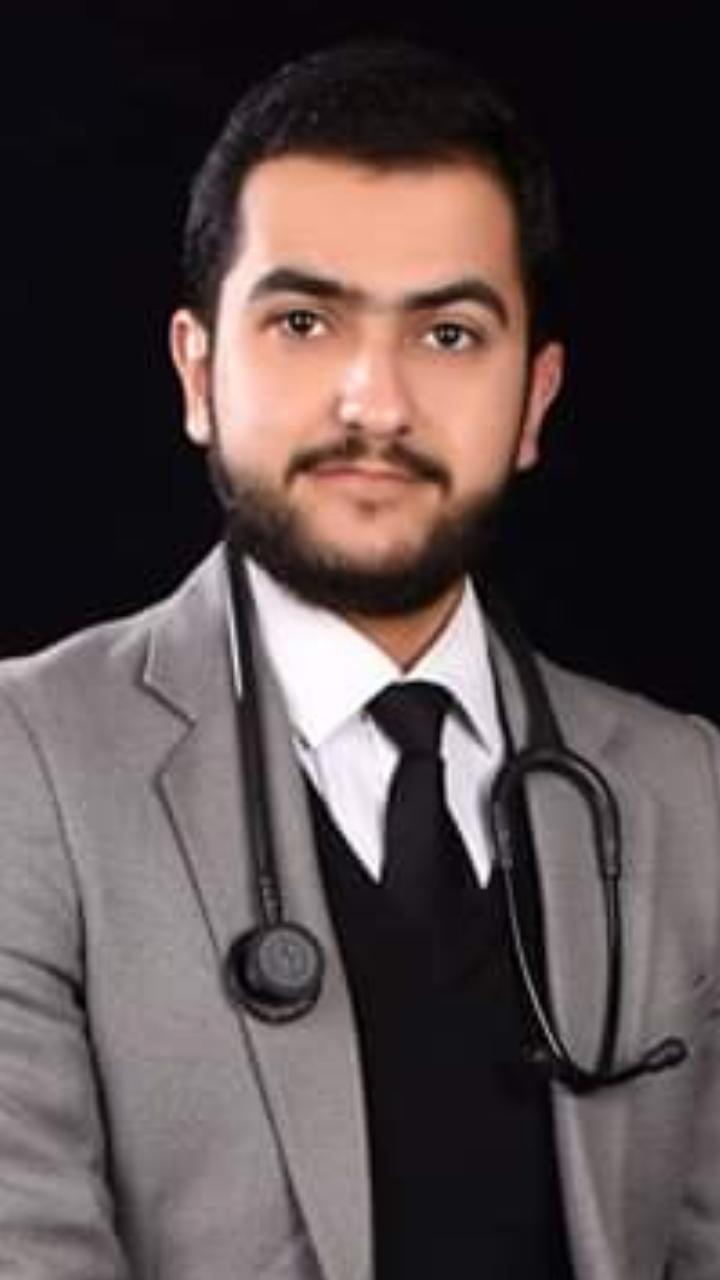 الدكتور سراج طالب المجالي  .. مبارك