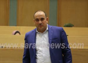 """العياصرة لـ""""سرايا"""": الحكومة تستهدف المصفاة و سنطالب بضبط إيقاع الرواتب و لا تجبرونا بالذهاب إلى """"حيفا"""""""