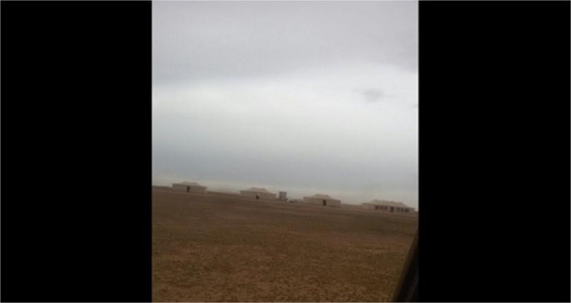 العثور على مسن كويتي ضاع في رحلة تخييم بالأردن