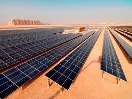 الموافقة على ترخیص استثمار بمجال الطاقة في الصفاوي