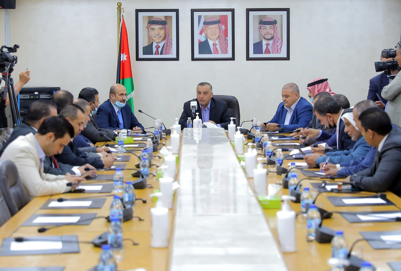 فلسطين النيابية تدعو لتعزيز الجهود لمواجهة المشروعات الداعية لتهويد القدس