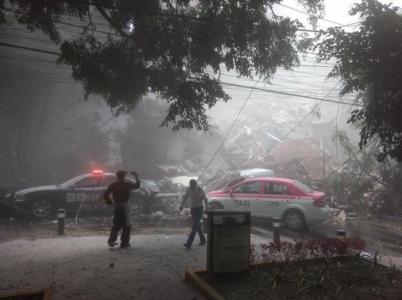 السفير الاردني في المكسيك لسرايا : تواصلنا مع العائلات الاردنية في المكسيك و طاقم السفارة بخير