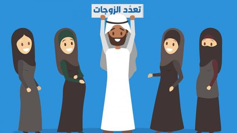 دولة عربية تسمح لمتعددي الزوجات بالتنقل أثناء حظر التجول  ..  تفاصيل