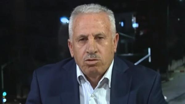 الهواش: قرار السلطة الفلسطينية منع التظاهر للحفاظ على حركة الأسواق