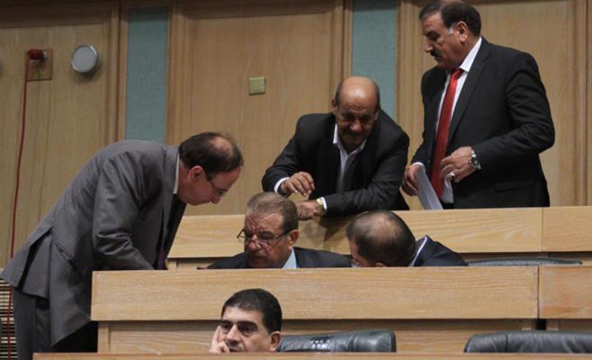 """جدل نيابي ينتهي بإقرار قانون """"الطوائف الدينية غير المسلمة"""""""