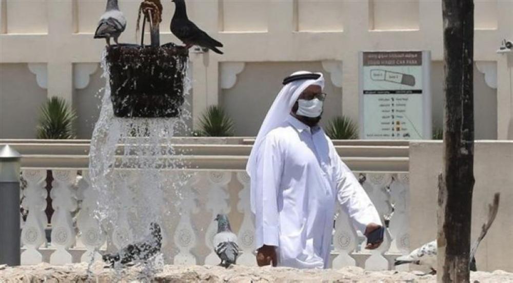 قطر: 5 حالات وفاة و 616 إصابة جديدة بكورونا