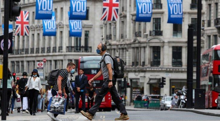 تراجع كبير في النمو السكاني منذ بداية الجائحة في بريطانيا