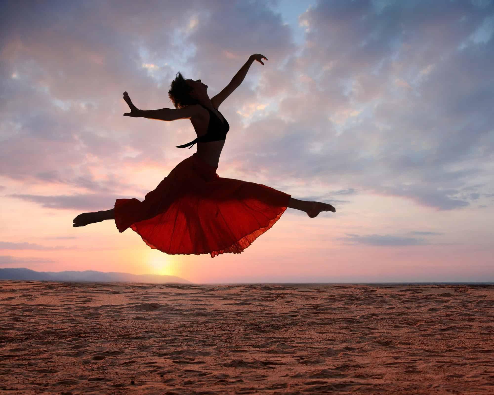 تفسير حلم الرقص في عرس لابن سيرين؟