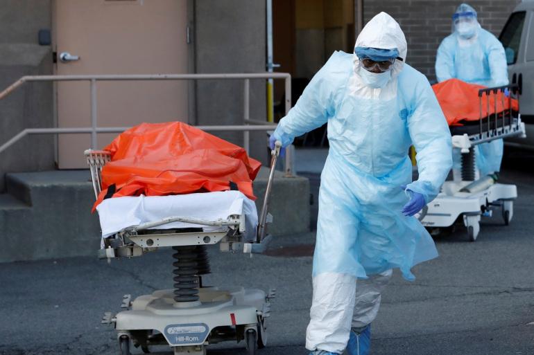 10 وفيات و 920 اصابة جديدة بكورونا