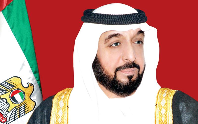 الشيخ خليفة يوجه بمساعدات عاجلة للنازحين الروهينغا