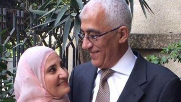 تدهور صحة ابنة القرضاوي بالحبس الانفرادي