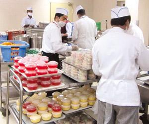 مطلوب لكبرى الجهات المختصة في الأغذية في الخليج العربي