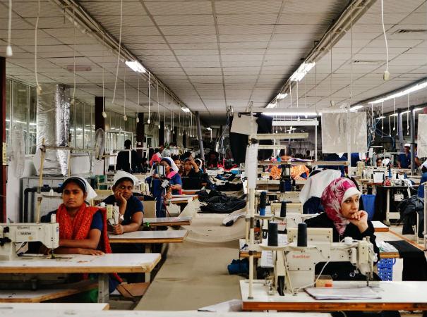 الإنتاج الصناعي في الأردن ينخفض بنسبة 6.1%