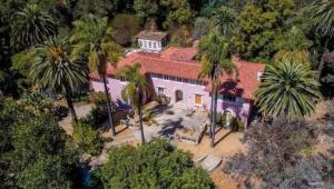 """عرض منزل في كاليفورنيا للبيع بـمبلغ فلكي ..  """"تفاصيل"""""""