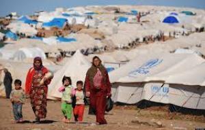 نحو ربع مليار دينار تكلفة خدمات اللاجئين السوريين في الاردن