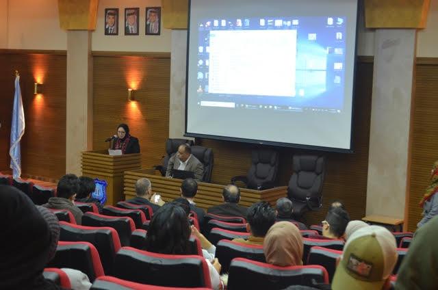 """محاضرة في جامعة عمان الأهلية للرائد """"الطنطاوي"""" حول المخدرات وأثرها في المجتمع"""