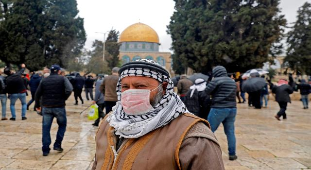 الحكومة الفلسطينية توصي بتمديد حالة الطوارئ لشهر