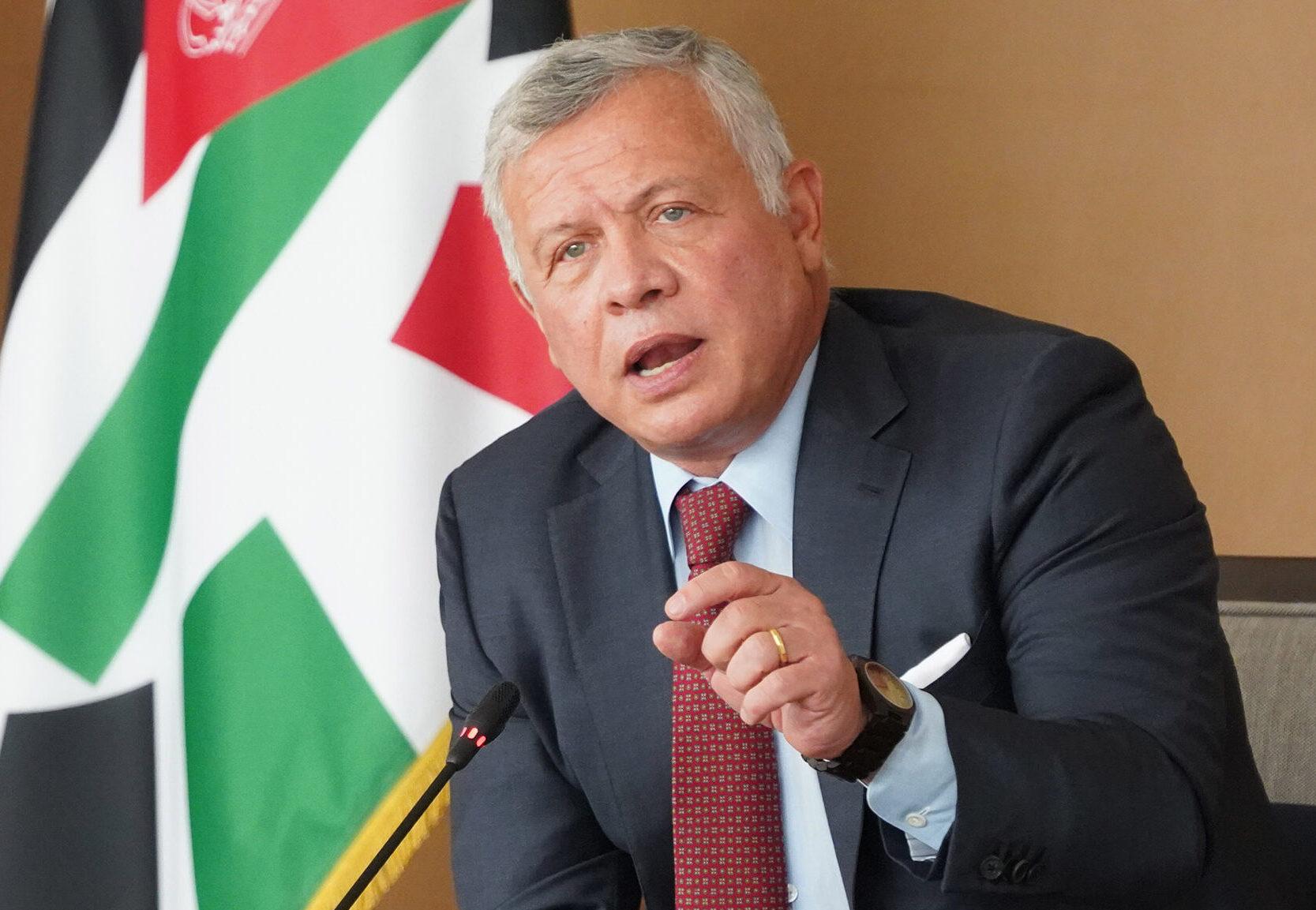 الملك: مسيرة الإصلاح في الأردن ممتدة عبر تاريخ الدولة ومستمرون بها في المئوية الثانية