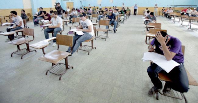 """""""التوجيهي"""":  كورونا تفاقم قلق الحرمان من الامتحان"""