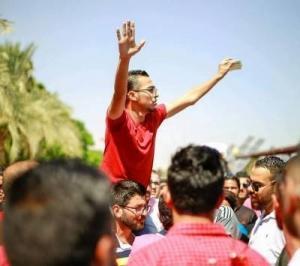 """مراقبون: فصل الطالب ابراهيم عبيدات من الجامعة الهاشمية """"يخالف الورقة النقاشية السادسة للملك"""""""