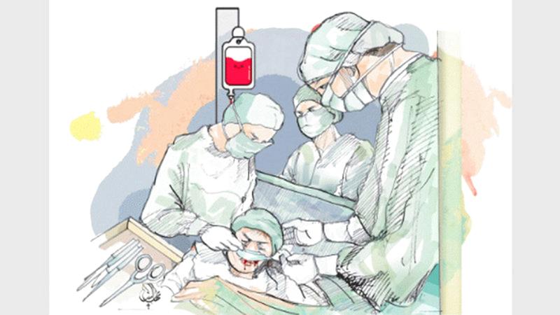 بعد اهمال طبي  ..  محكمة ابوظبي تلزم المستشفى بتعويض 1.5 مليون درهم للمريض