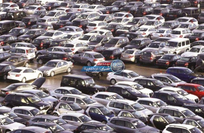 قطاع السيارات يطالب بتخفيض الرسوم الجمركية