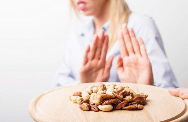 ما أكثر الأطعمة إثارة للحساسية ؟