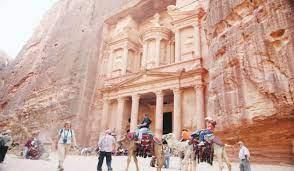 حملة لاستقطاب السياحة الخليجية في الأردن
