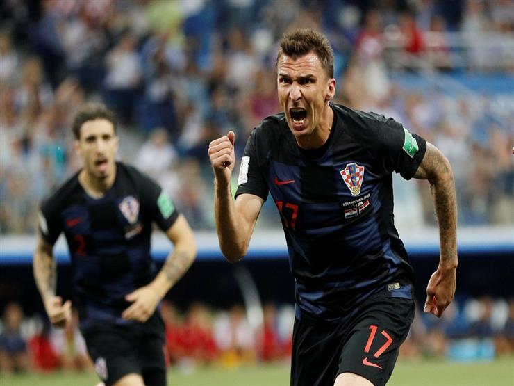 """""""كرواتيا"""" ستواجه المنتخب الاردني ودياً بعد المونديال"""
